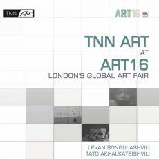 TNN London2016 cover